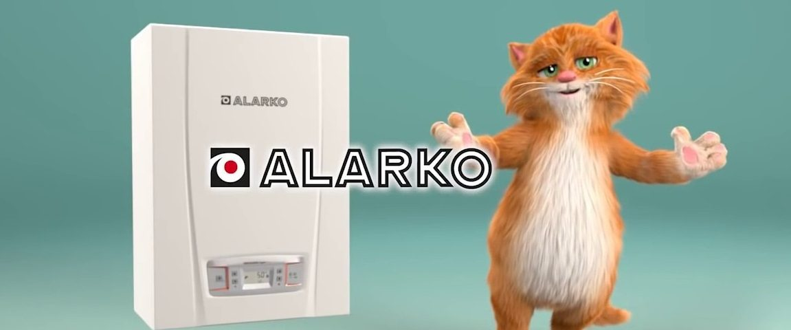 Bakırköy Alarko Kombi Servisi