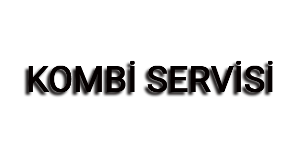 kombi-servisi